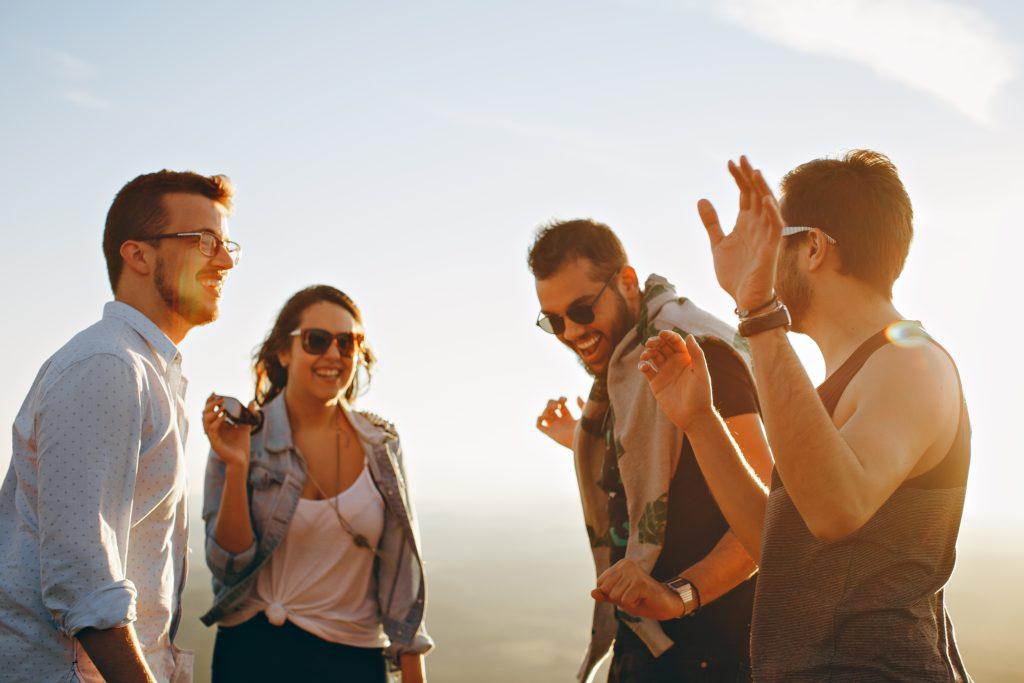 ife coach online - online life coaching - hoe laat ik mijn toegevoegde waarde zien?