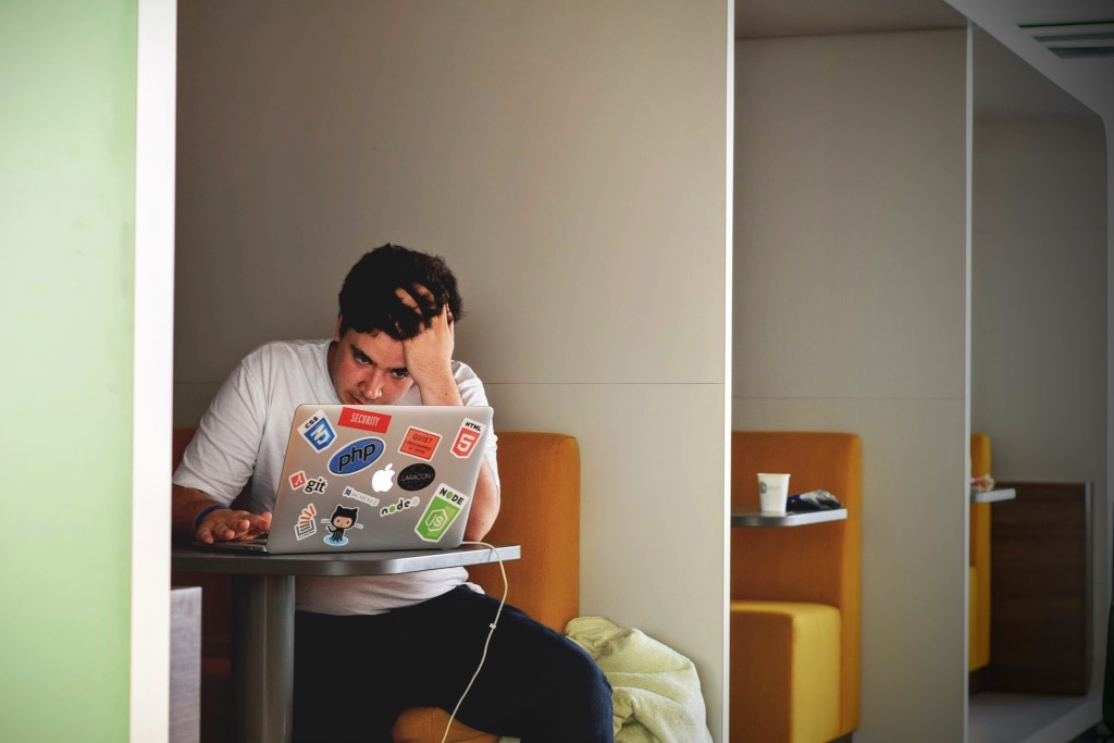 online - life coach - What to do against procrastination - be the CEO of your life