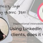 Using LinkedIn to gain clients, does it work?
