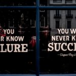 How to overcome the fear of failure (in business)